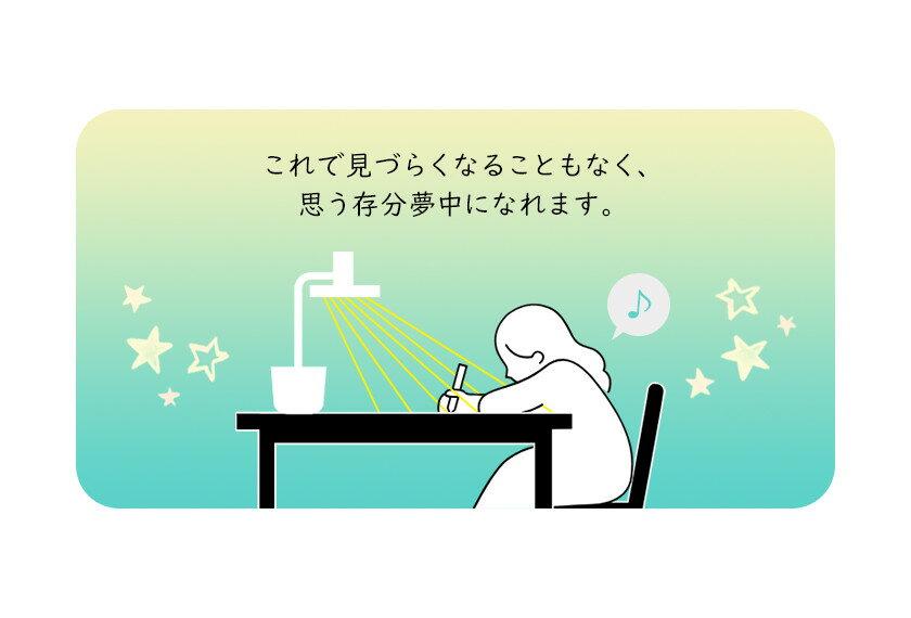 日本Balmuda The light 兒童LED太陽光護眼檯燈 桌燈。2色。日本必買 免運 / 代購(39960*5.8) 7