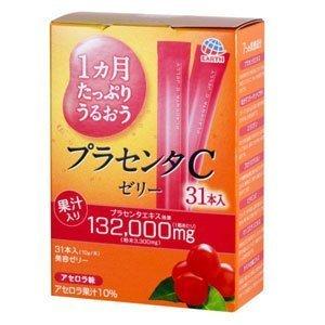 【日本大塚】大塚胎盤美C凍-西印度櫻桃口味31入