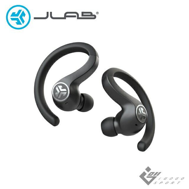 【宏華資訊廣場】JLab - JBuds Air Sport 真無線藍牙耳機 公司貨