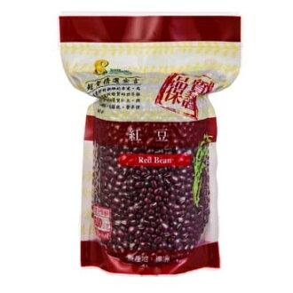 《茂喜》進口嚴選商品-澳洲紅豆600g/包