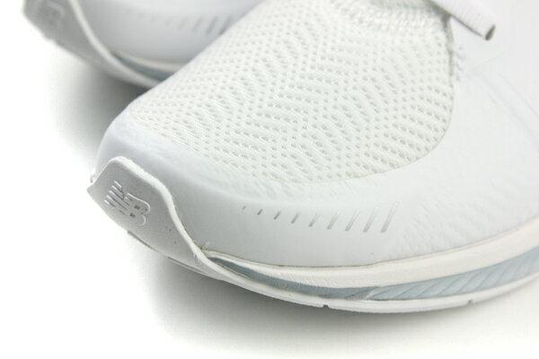 NEW BALANCE 運動鞋 白色 女鞋 WFLCLWG no280 4