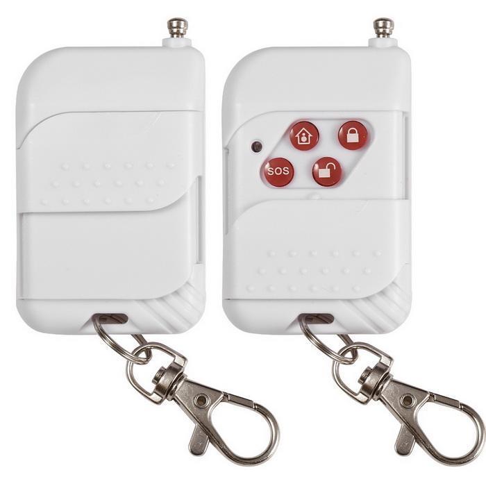 GSM alarm, wireless alarm, infrared alarm 433MHz 3