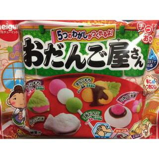 *非buy不可* meiji  popin cookin 知育菓子  和風點心(保存期限2017)