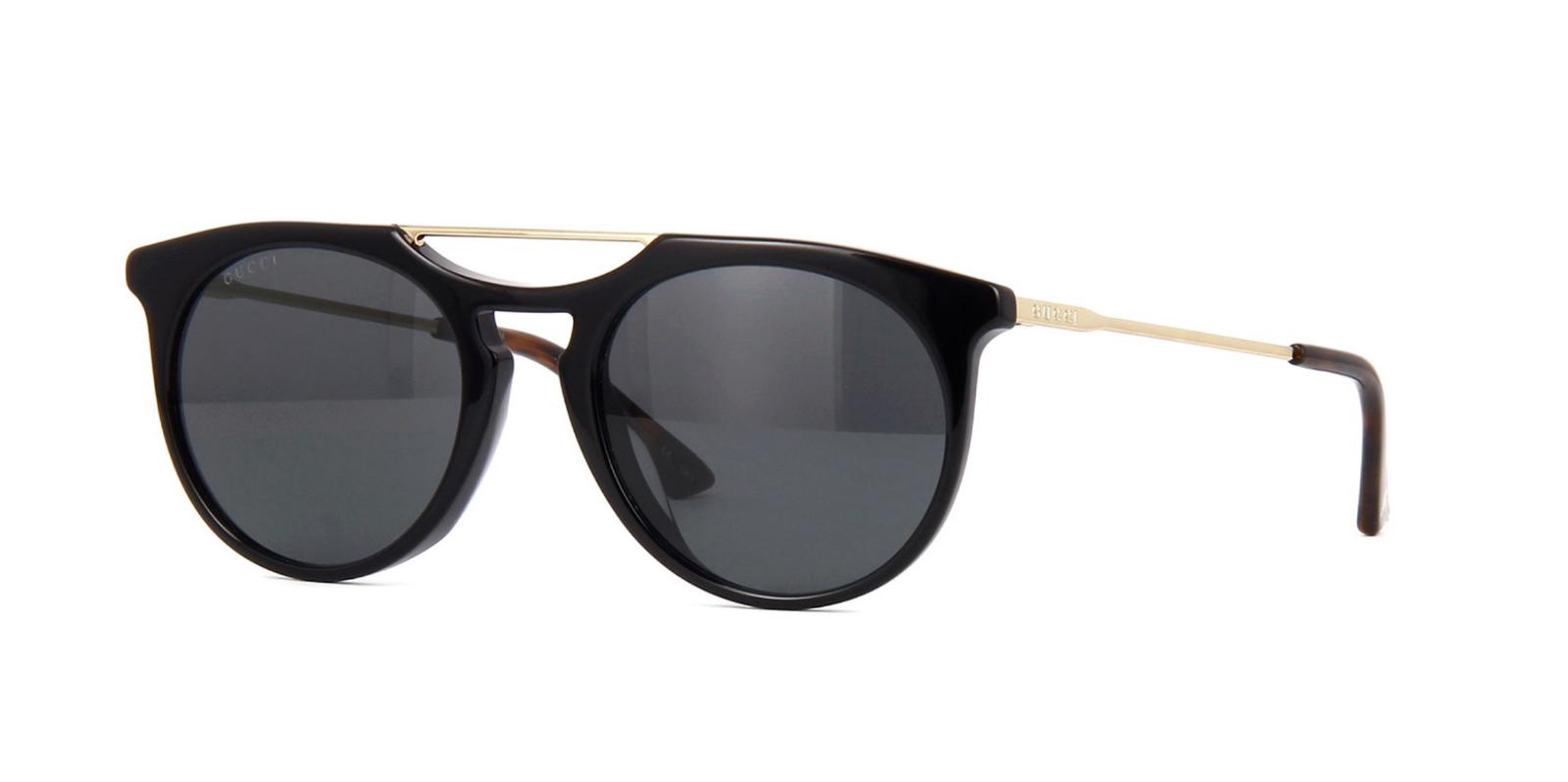 05bd0497bdc1 SmartBuyGlasses: Gucci GG0014S 002 60 New Men Sunglasses   Rakuten.com