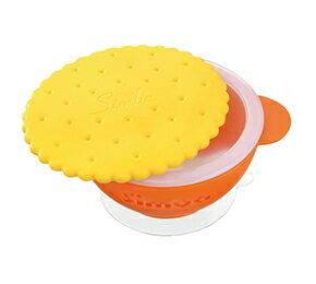 小獅王辛巴Simba 曲奇雙層防燙吸盤碗-2色