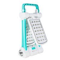 露營燈推薦到露營燈 耐嘉 KINYO CP-05 太陽能多合一露營燈 應急燈 手電筒 檯燈就在熊超人2推薦露營燈