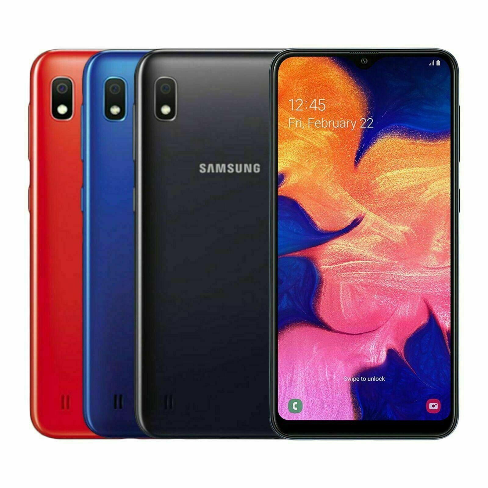 Samsung Galaxy A10 A105M/DS 6 2