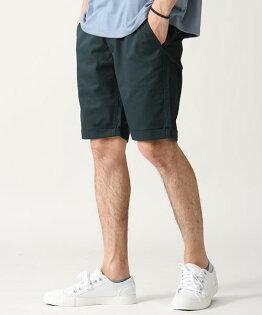 卡其短褲GREEN