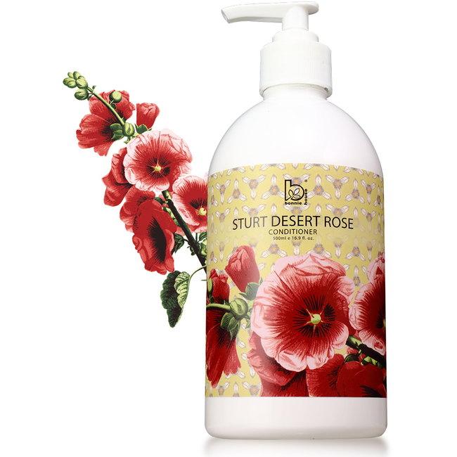 沙漠玫瑰喚愛護色潤髮素500ml - 限時優惠好康折扣