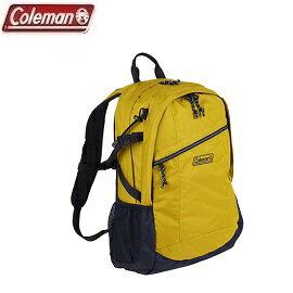 [ Coleman ] 25L健行者背包 太陽花黃 / 公司貨 CM-32862