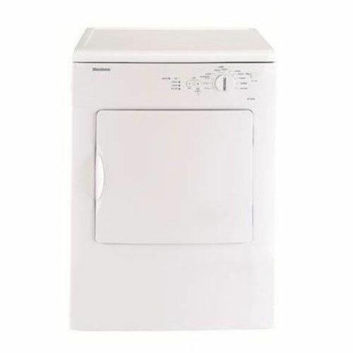 德國 BLOMBERG 博朗格歐規 6公斤 乾衣機(白色) DVT16540 ~107
