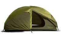 Marmot 美國 土撥鼠 登山 輕量帳篷