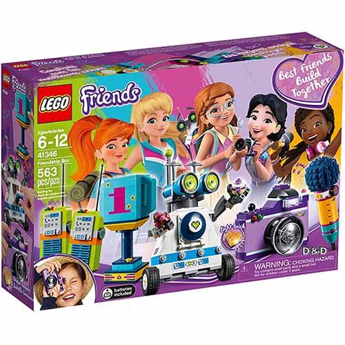 樂高LEGO 41346 Friends 姊妹淘系列 - 好友配件組 - 限時優惠好康折扣