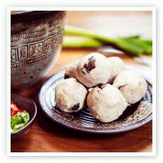 年菜火鍋首選香菇貢丸  每一包裝為一台斤約為4~5人份可秋日清炒蔬食煮湯好選擇