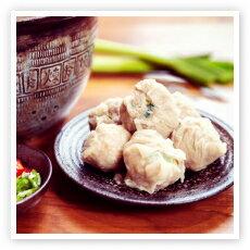 (售完)火鍋;年菜;三五好友請客必備獨家口味-手工嬿丸  電鍋清蒸火鍋好美味