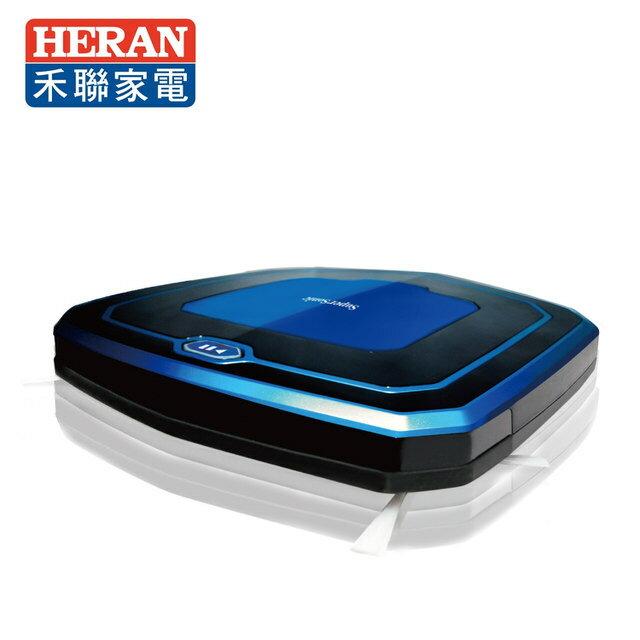 HERAN 禾聯 SuperSonic 超薄型智能掃地機 掃地機器人 303E2-SVR
