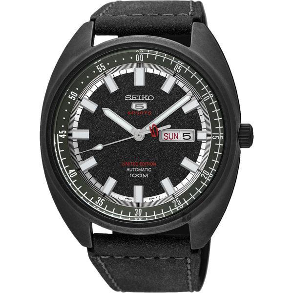 Seiko精工錶4R36-06E0SD(SRPB73J1)精工機械腕錶44mm