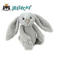 送家人聖誕交換禮物推薦聖誕娃娃到★啦啦看世界★ Jellycat 英國玩具 / 好高級銀灰兔  玩偶 彌月禮 生日禮物 情人節 聖誕節 明星 療癒 辦公室小物就在Woolala推薦送家人聖誕交換禮物
