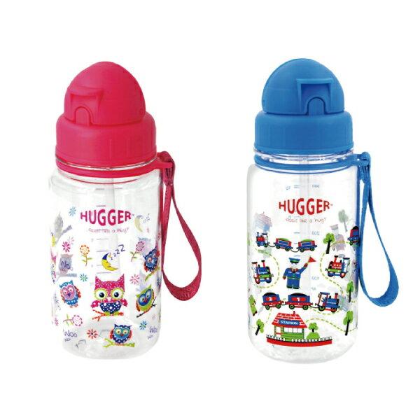 英國 Hugger 幼童水壺 (兩款可選) 0