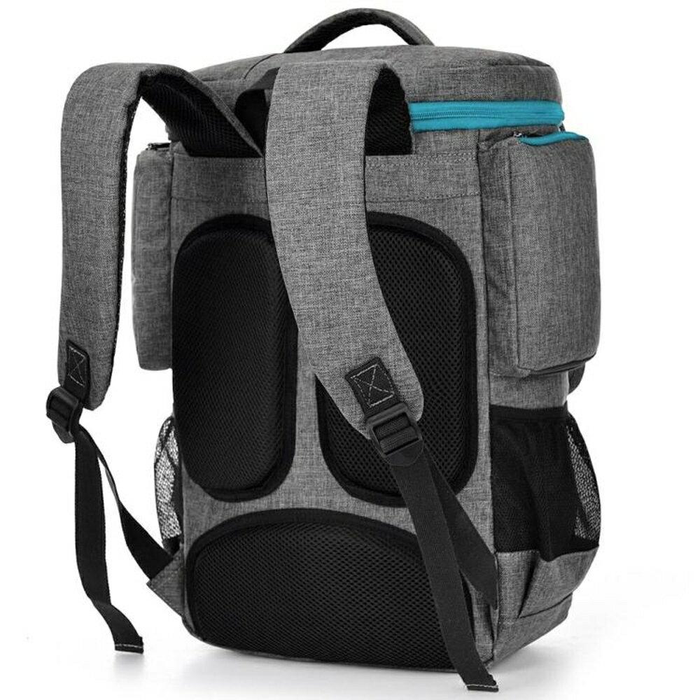 18寸電腦包雙肩背包戴爾外星人17.3寸玩家國度筆記本包15.6寸SUPER 全館特惠9折