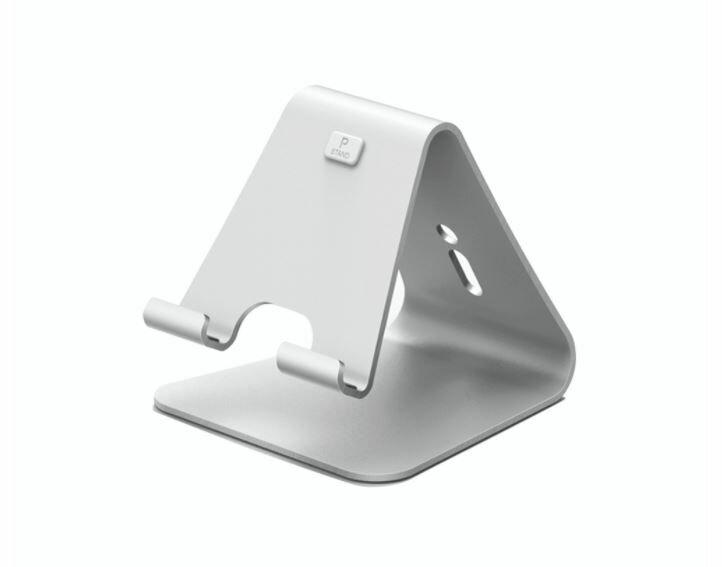 elago P4 Pro 鋁合金平板支架 銀色  支架 解放雙手 完美視角  美觀 穩固