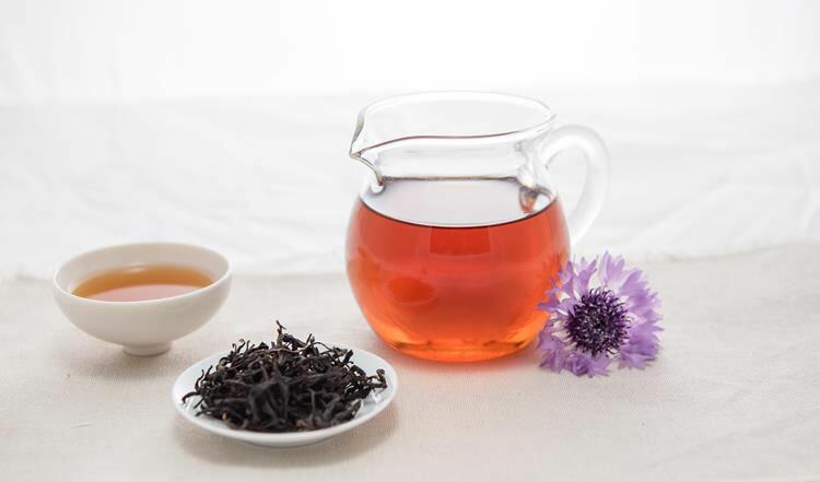 ? Organic-Life 原味茶堂 ? 日月潭郁香小葉紅茶