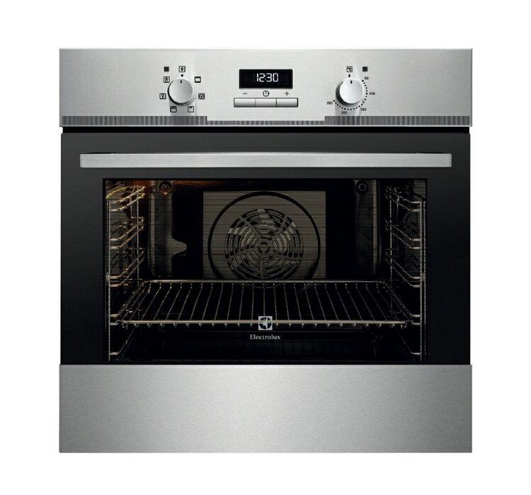 伊萊克斯 Electrolux 嵌入式74L 電烤箱 /台 EOB3400AAX