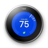 Deals on Nest Learning Thermostat 3rd Generation
