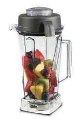 ㊣胡蜂正品㊣ 預購 Vita-mix Vitamix 64oz 杯子(含蓋及刀座組) 適用 TNC 5000 5200