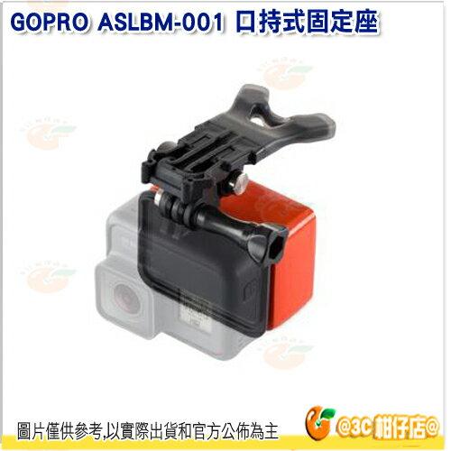 現貨 GOPRO ASLBM-001 嘴咬式固定座 FLOATY 公司貨 HERO 6 5 4 原廠 快拆 衝浪 咬嘴 - 限時優惠好康折扣