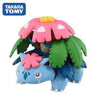 寶可夢玩偶與玩具推薦到【日本正版】妙蛙花 寶可夢 造型公仔 MONCOLLE-EX 模型 神奇寶貝 TAKARA TOMY - 596646就在sightme看過來購物城推薦寶可夢玩偶與玩具