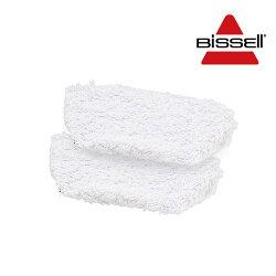 【滿3千10%點數回饋】美國 Bissell 必勝 2635U 織物蒸氣熨斗布(二入組)