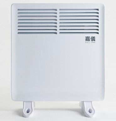 嘉儀  HELLER  KEB-M10 即熱式對流電暖器 4坪 - 限時優惠好康折扣