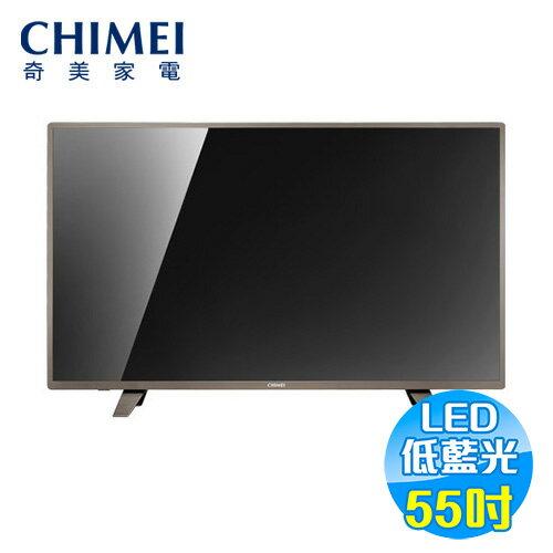 奇美 CHIMEI 55吋 低藍光 FHDLED液晶電視 TL-55A300