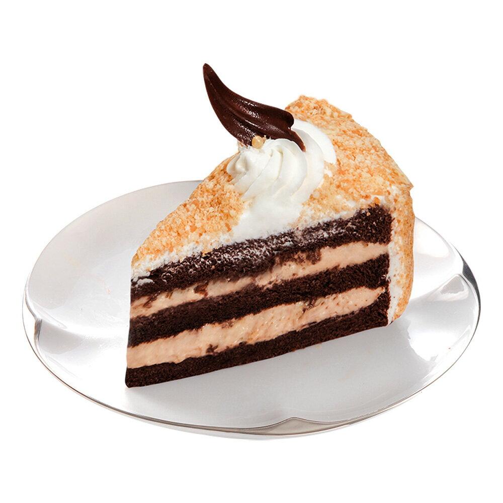 ❤️今日下單折$120❤️【亞尼克】好運花生-8吋2021父親節蛋糕首選  巧克力遇到花生蹦出絕妙好滋味