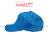 《下殺6折》Shoestw【5056036171325】Mitchell & Ness 老帽 SNAPBACK 雷霆隊 水藍色 1