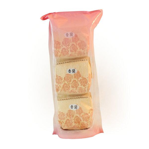 【新純香】純手工精製香蘭酥-3入包