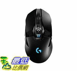 玉山最低比價網:[106美國直購]羅技LogitechG903藍色專業級有線無線電競滑鼠