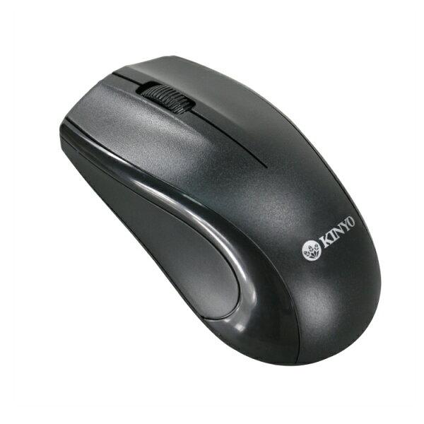KINYO耐嘉KM-501USB光學滑鼠PC滑鼠電腦滑鼠【迪特軍】