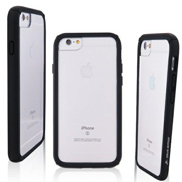 iPhone66S78(4.7吋)波塞頓系列耐撞擊雙料防摔殼
