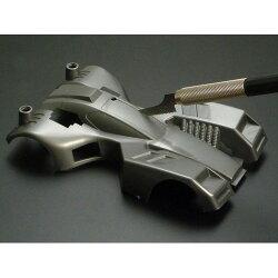 【預購】日本原裝進口田宮TAMIYA 筆刀型手鋸 模型工具 74111 HANDY CRAFT SAW II【星野日本玩具】