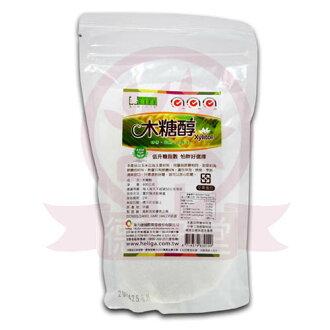 美好人生 木糖醇(賽駱駝)400g