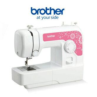 【日本brother】 JV-1400 實用型縫紉機