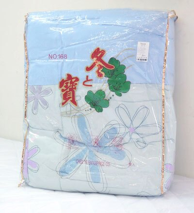【MSL】傳統棉被(雙人)