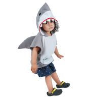 萬聖節裝扮兒童推薦到東區派對-萬聖節服裝/海洋動物服裝/鯊魚服裝/兒童鯊魚就在東區派對推薦萬聖節裝扮兒童