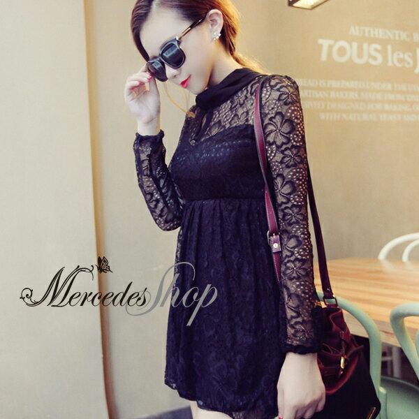 梅西蒂絲Mercedes Shop:《現貨出清5折》韓國緊身包臀性感洋裝(M-XL))-梅西蒂絲(現貨+預購)
