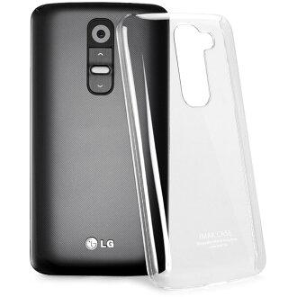 LG G2 mini 水晶殼 艾美克imak羽翼水晶殼 D620 D410 透明保護殼保護套 DIY素材殼可貼鑽 【清倉】