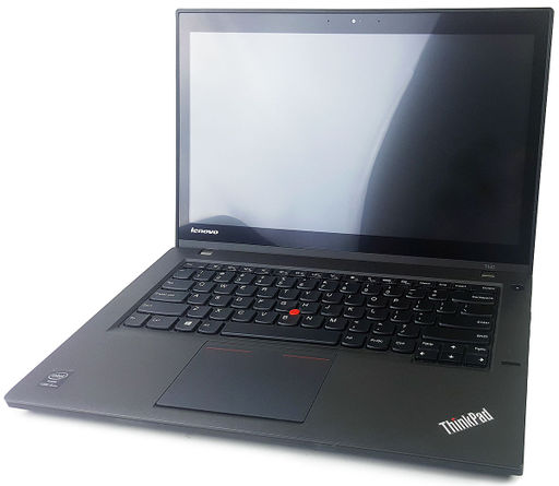 "Lenovo T440 i5 8G 500G 14""HD+ W7 Pro Finger Print Reader Webcam ThinkPad Laptop 20B7S0YK00 771484954b80b1d82b7abf52b9dd4c72"