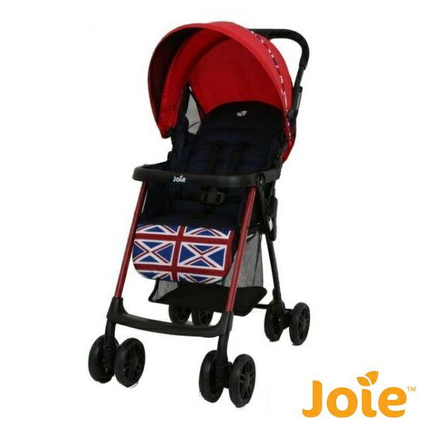 奇哥 Joie New aire 輕便推車-英國紅 / 英國藍『121婦嬰用品館』 0