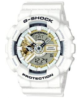 CASIOG-SHOCKLOV-16A-7A天使與惡魔流行時尚腕錶